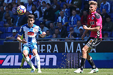 RCD Espanyol v Deportivo Alaves - 8 April 2017