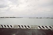 La banchina del porto di Santo Stefano. Santo Stefano, 15 settembre 2013. Christian Mantuano / OneShot