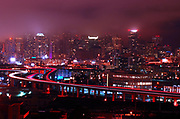 500px Photo ID: 4400347 - long exposure of san francisco in fog