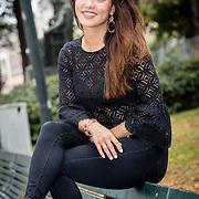 NLD/Den Haag/20160906 - vlogger Bibi Breijman,