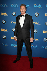 BEVERLY HILLS, CA - FEBRUARY 3: Leslie Mann and Judd Apatow at the 70th Annual Directors Guild of America Awards (DGA, DGAs), at The Beverly Hilton Hotel in Beverly Hills, California on February 3, 2018. CAP/MPI/FS ©FS/Capital Pictures. 03 Feb 2018 Pictured: David Hasselhoff. Photo credit: FS/Capital Pictures / MEGA TheMegaAgency.com +1 888 505 6342