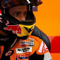 2011 MotoGP World Championship, Round 8, Mugello, Italy, 3 July 2011, Casey Stoner
