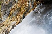 Sanderson Brook Falls, Massachusetts