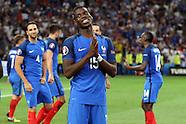 Germany v France 070716