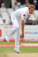 Cricket - England v Pakistan 1stTest D4