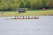 Race: 52  Op J16 8+  Final<br /> <br /> Wallingford Regatta 2018<br /> <br /> To purchase this photo, or to see pricing information for Prints and Downloads, click the blue 'Add to Cart' button at the top-right of the page.