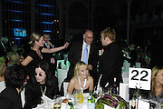 Camilla Rutherford, Michael Howard, Sir Elton John, Ozzy Osborne, Lulu, The 7th GQ Man of the Year Awards, Royal Opera House. 7 September 2004. In association with Armani Mania. SUPPLIED FOR ONE-TIME USE ONLY-DO NOT ARCHIVE. © Copyright Photograph by Dafydd Jones 66 Stockwell Park Rd. London SW9 0DA Tel 020 7733 0108 www.dafjones.com