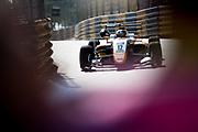 Ritomo MIYATA, TOM'S, Dallara Toyota<br /> 64th Macau Grand Prix. 15-19.11.2017.<br /> Suncity Group Formula 3 Macau Grand Prix - FIA F3 World Cup<br /> Macau Copyright Free Image for editorial use only