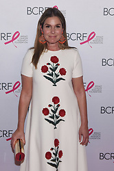 Breast Cancer Research Foundation's 2019 Hot Pink Party at Park Avenue Armory. 15 May 2019 Pictured: Aerin Lauder. Photo credit: imageSPACE / MEGA TheMegaAgency.com +1 888 505 6342
