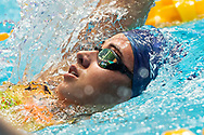 AZZOPARDI Mya MLT Malta<br /> Gwangju South Korea 21/07/2019<br /> Swimming Women's Butterfly 200m Preliminary<br /> 18th FINA World Aquatics Championships<br /> Nambu University Aquatics Center <br /> Photo © Andrea Masini / Deepbluemedia / Insidefoto