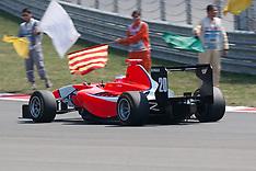 2010 GP3 rd 2 Istanbul Park