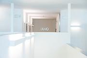 Milan, LIU-JO head qaurter and showroom
