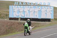 Motor / Motorsykkel<br /> Foto: DPPI/Digitalsport<br /> NORWAY ONLY<br /> <br /> MOTORSPORT - TRANSORIENTALE 2008 - STAGE 8 - BOTAKARA . AYAGUZ (KAZ) 19/06/2008<br /> <br /> MOTO - PÅL ANDERS ULLEVÅLSETER (NOR) / KTM TEAM SCANDINAVIA - ACTION