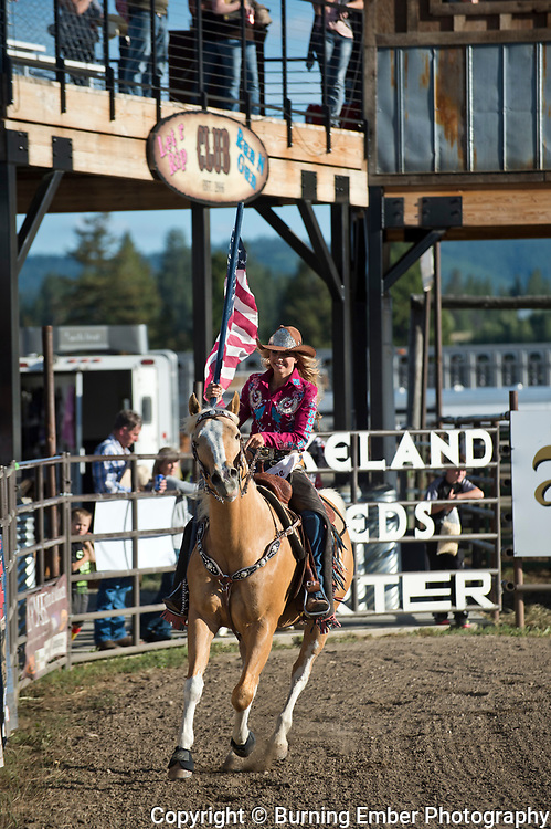 at the Darby Rodeo Association Chip N Buck 1st perf.  Photo by Josh Homer.  Photo credit must be given on all uses.