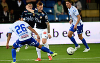 Fotball , 11. september 2015 ,   Eliteserien , Tippeligaen <br /> Strømsgodset - Haugesund 5-0<br /> Martin Rønning Ovenstad  , SIF