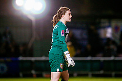 - Ryan Hiscott/JMP - 19/09/2018 - FOOTBALL - Stoke Gifford Stadium - Bristol, England - Bristol City Women v Chelsea Ladies