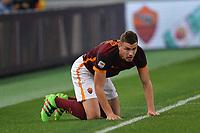 Edin Dzeko Roma <br /> Roma 30-01-2016 Stadio Olimpico, Football Calcio Serie A 2015/2016 AS Roma - Frosinone. Foto Andrea Staccioli / Insidefoto