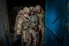 All of Which I Saw: The Marines in Iraq