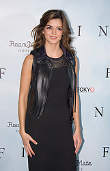 Clara Lago attends a photocall for 'Fin', Room Mate Oscar Hotel, Madrid, Spain, November 20, 2012. Photo by Oscar Gonzalez / i-Images...SPAIN OUT