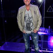 NLD/Amsterdam/20120130 - CD presentatie Lange Frans, Mick Harren