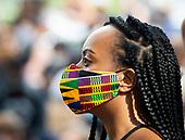 Black Lives Matter protest 11th July 2020