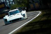 16-18 August, 2012, Montreal, Quebec, Canada.Alex Popow, Ryan Dalziel, Starworks Motorsport / Ford .(c)2012, Jamey Price.LAT Photo USA.
