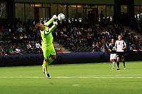 Fotball , 29. Juli 2012, Tippeligaen Eliteserien , Sogndal - Odd Grenland<br /> <br /> Foto: Christian Blom , Digitalsport Nils Kenneth Udjus, Gustav Valsvik Sogndal. Adem Güven Odd Grenland