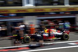 June 22, 2018 - Le Castellet, France - Motorsports: FIA Formula One World Championship 2018, Grand Prix of France, .#33 Max Verstappen (NLD, Aston Martin Red Bull Racing) (Credit Image: © Hoch Zwei via ZUMA Wire)