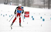 OL 2006 Langrenn menn stafett,<br />Pragelato Plan<br />19..02.06 <br />Foto: Sigbjørn Hofsmo, Digitalsport <br /><br /><br />Tore Ruud Hofstad NOR Norge