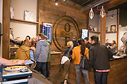 First Thursday at Oregon's Finest Medical Marijuana Dispensary in the Pearl in Portland, Oregon.