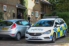 Man found dead Ashford