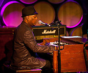 Booker T. Jones at City Winery