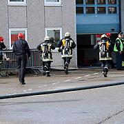 NLD/Huizen/20070616 - Brandweerwedstrijden georganiseerd door de brandweer Huizen, team bierbrouwerij Bavaria