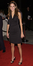 Amanda Bynes at the Hollywood premiere of Hardball. Full length.