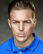 Actor Headshots Jay Thorne