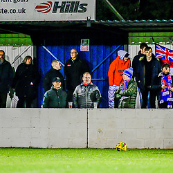 Supermarine Ultras supports 6/10/2020