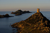 France - Corsica Medieval archeology