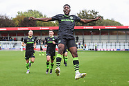 Salford City v Forest Green Rovers 280919