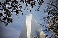 NEW YORK  2020V10<br /> <br /> One World Trade Center<br /> <br /> Foto: Per Danielsson/Projekt.P