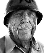 I landed on Omaha Beach at 7:27am on June 6th, 1944 as a member of the U. S. Navy 6th Beach Battalion and we assumed the duties as Beach Masters. After I was blown out of a landing craft<br />