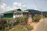 Hyacinth Cottage small guesthouse, Haputale, Badulla District, Uva Province, Sri Lanka, Asia