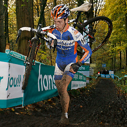 20121118 SP Gavere elite