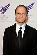"""David Hyde Pierce at The American Theater Wing's Annual Spring Gala Honoring Jerry Herman and Visa INC...The American Theatre Wing is best known as the creator of the Antoinette Perry """"Tony"""" Awards, which it presents annually with the Brodway League. The Wing's other activities, dedicated to recognizing excellence and supporting eductaion in theatre."""