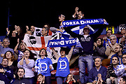 DESCRIZIONE : Milano Coppa Italia Final Eight 2014 Finale Montepaschi Siena Banco di Sardegna Sassari<br /> GIOCATORE : tifosi<br /> CATEGORIA : tifosi curva supporters<br /> SQUADRA : Banco di Sardegna Sassari<br /> EVENTO : Beko Coppa Italia Final Eight 2014<br /> GARA : Montepaschi Siena Banco di Sardegna Sassari<br /> DATA : 09/02/2014<br /> SPORT : Pallacanestro<br /> AUTORE : Agenzia Ciamillo-Castoria/C.De Massis<br /> Galleria : Lega Basket Final Eight Coppa Italia 2014<br /> Fotonotizia : Milano Coppa Italia Final Eight 2014 Finale Montepaschi Siena Banco di Sardegna Sassari<br /> Predefinita :
