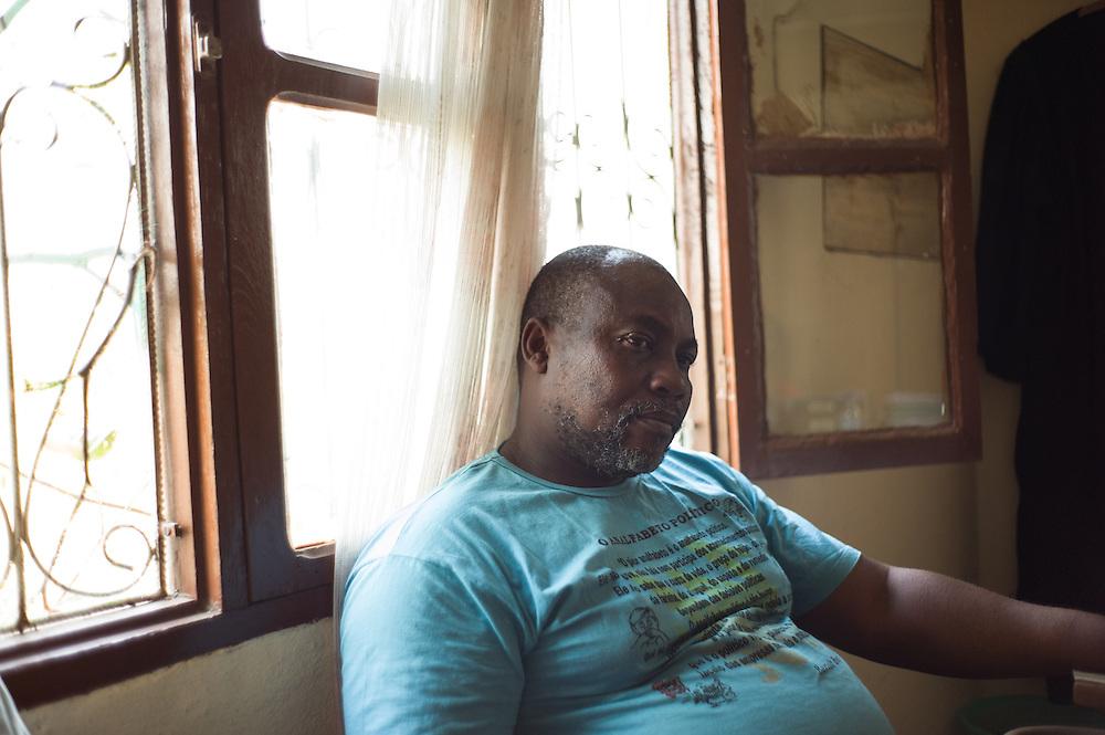 Tete, Tete province Mozambique. Rui of (Organisation erfragen!)
