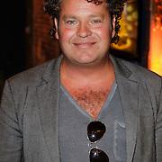 NLD/Hilversum/20120821 - Perspresentatie RTL Nederland 2012 / 2013, Dirk Zeelenberg