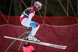 19.12.2013, Saslong, Groeden, ITA, FIS Ski Weltcup, Groeden, Abfahrt, Herren, 2. Traininglauf, im Bild Silvan Zurbriggen (SUI) // Silvan Zurbriggen of Switzerland in action during mens 2nd downhill practice of the Groeden FIS Ski Alpine World Cup at the Saslong Course in Gardena, Italy on 2012/12/19. EXPA Pictures © 2013, PhotoCredit: EXPA/ Johann Groder