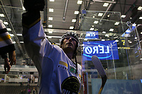 GET-ligaen Ice Hockey, 27. october 2016 ,  Stavanger Oilers v Stjernen<br /> Mark Van Guilder fra Stavanger Oilers etter kampen mot Stjernen<br /> Foto: Andrew Halseid Budd , Digitalsport