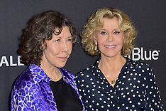Grace and Frankie PaleyFest Event - 18 March 2019