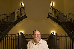 Eric Roberts, Stanford Computer Science professor, Quaker